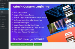 Page screenshot: AC Login → Get Pro