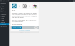 Report - WordPress Smart Floating Action and Conversion Button