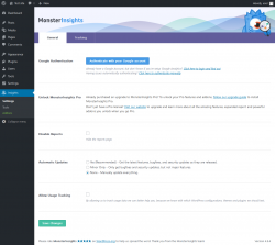Page screenshot: Insights