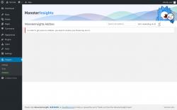 Page screenshot: Insights →  Addons