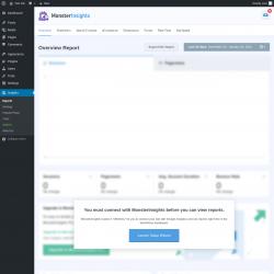 Page screenshot: Dashboard → Insights