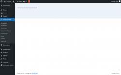 Page screenshot: PressForward