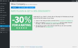 Page screenshot: Wow-Company