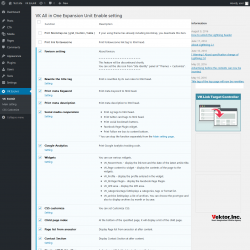 Page screenshot: VK ExUnit