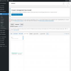 Page screenshot: WooCommerce → Reports → Customers